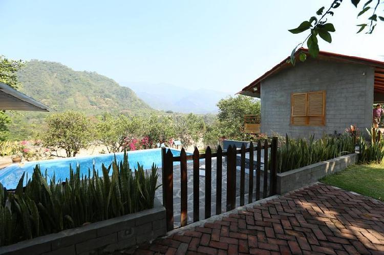 Hermosa Casa de Campo en San Ramón, Chanchamayo