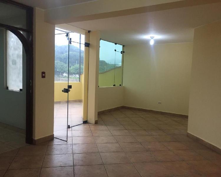 Se Alquila Amplio Departamento en Loma Umbrosa - Santiago de