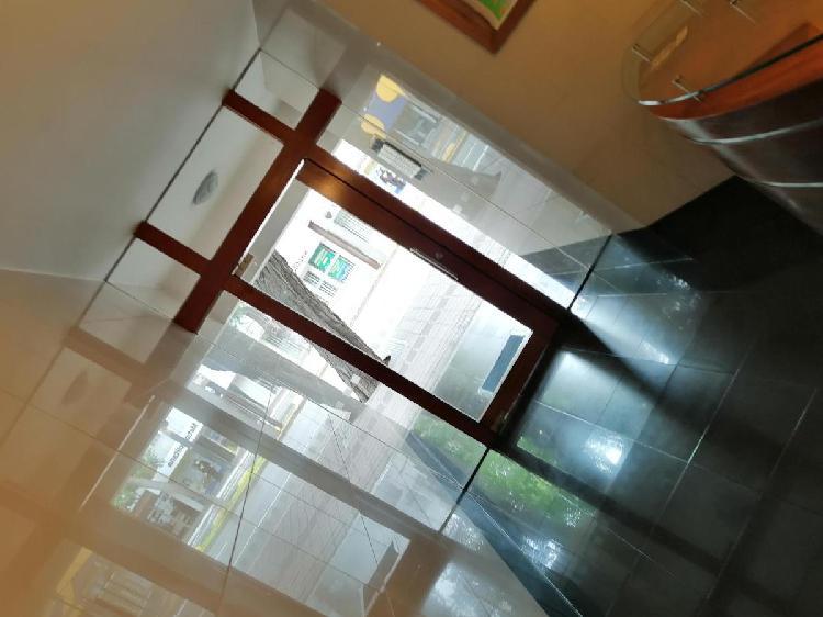 Alquilo Departamento en Miraflores