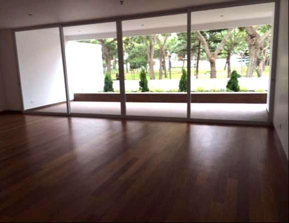 Departamento en Venta en San Isidro