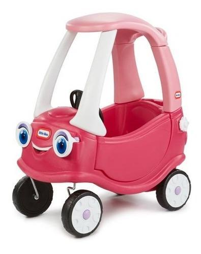 Juguete Carro Carrito Cozy Coupe Princesa Little Tikes Niña