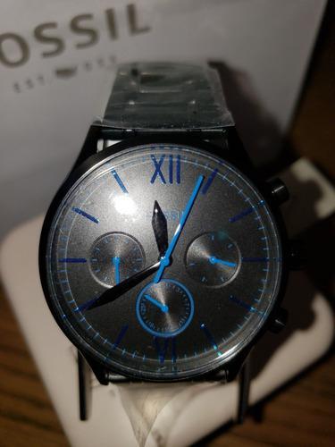Reloj Fossil De Hombre 100% Original