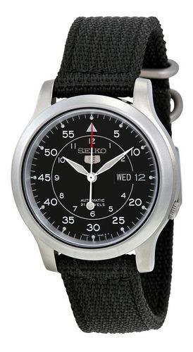 Reloj Seiko Snk809k Original