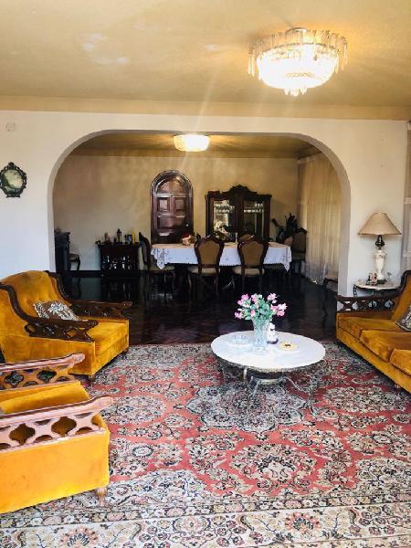 Se Vende Casa en La Aurora Miraflores