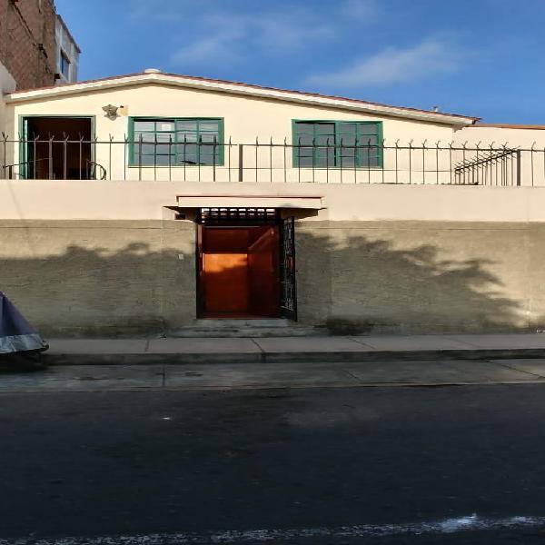 Alquiler de Departamento en San Miguel