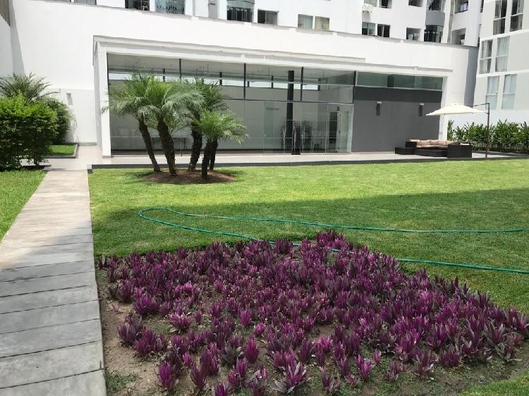 Alquilo Departamento en Linda Zona de San Isidro