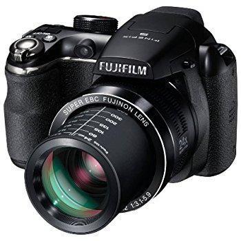 Cámara De Fotos [y Video Hd] Fujifilm (S/. 500)