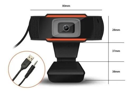 Cámara Web Cámara De Video Usb Hd 720p (ventas Por Mayor)