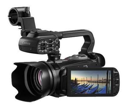 Filmadora Canon Xa10 Full Hd Profesional, Infrarrojo, 64gb