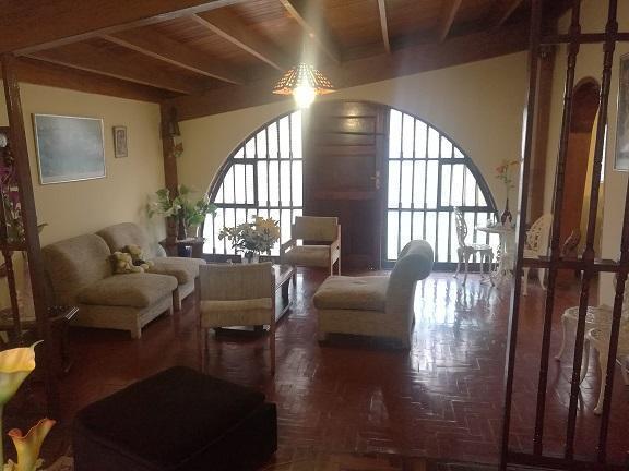Se Vende Casa en La Urbanización Residencial San Ignacio de