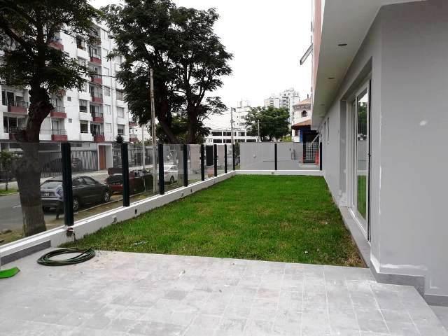 Venta de Departamento Duplex en Miraflores