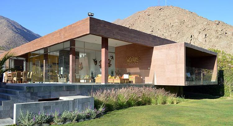 Alquiler Mes Completo: Casa de Campo en Ricardo Palma