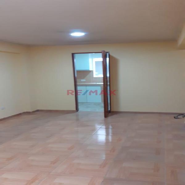 Alquilo Departamento de 1 Dormitorio - San Borja -