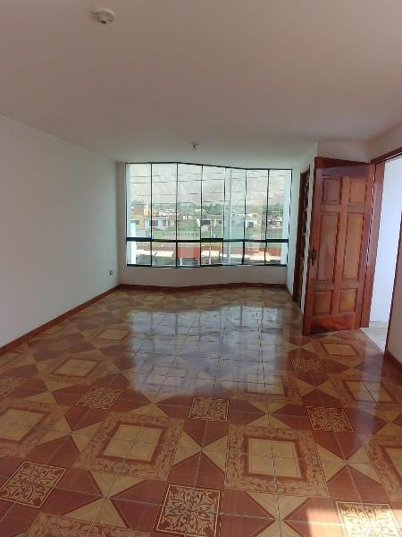 Alquilo Departamento en Estreno 3er Piso en Chaclacayo 140