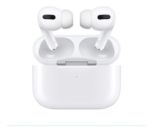 Audífonos AirPods Pro I10000 A1 Bluetooth Tactil Gps iPhone