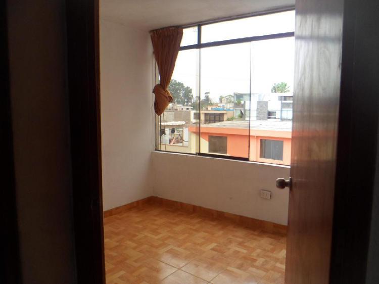 Ra Alquiler de Departamento en San Borja Buena Ubicación