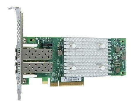 Tarjeta Hba Fibra Canal 4gb 8gb 16gb Hpe Ibm Dell Cisco Sun