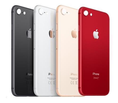 Chasis Para iPhone 6 Con Apariencia De iPhone 8 - San Borja