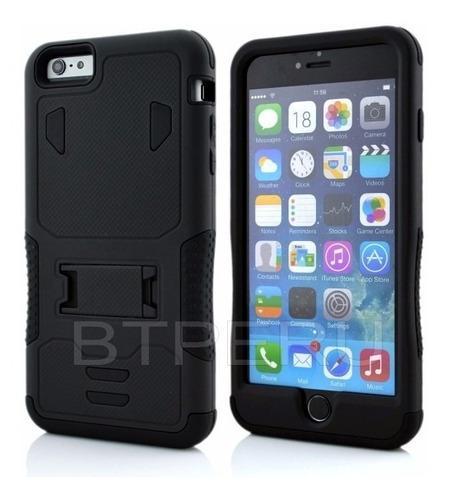 Protector Case Contra Caidas Golpes iPhone 6 6s Plus Armor