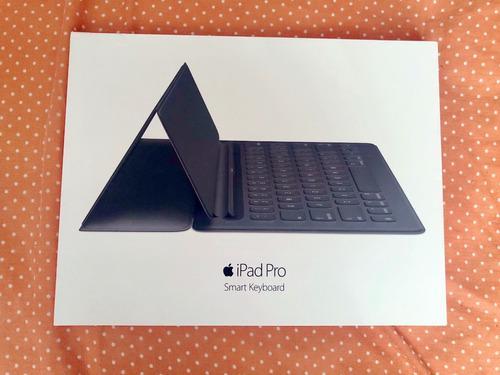 Smart Keyboard Apple iPad 12.9 Original Nuevo
