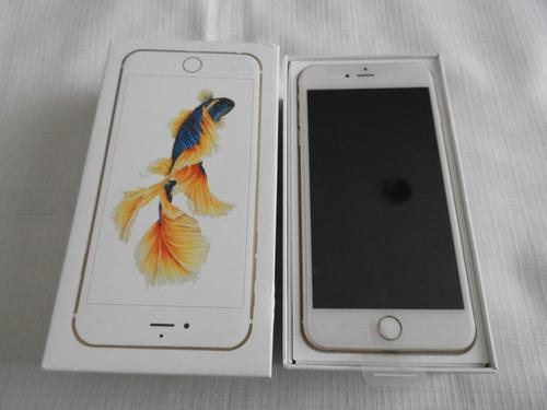 iPhone 6s Plus 128gb Nuevo En Caja Abierta Libre C/operador