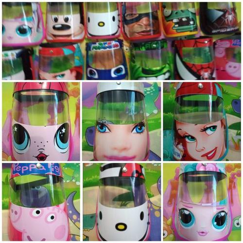 Mascaras De Seguridad Para Niños