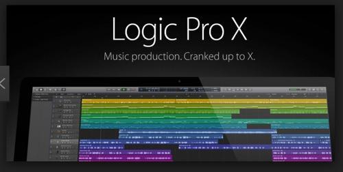 Logic Pro X 10 2020 Produccion Musical Mac Permanente