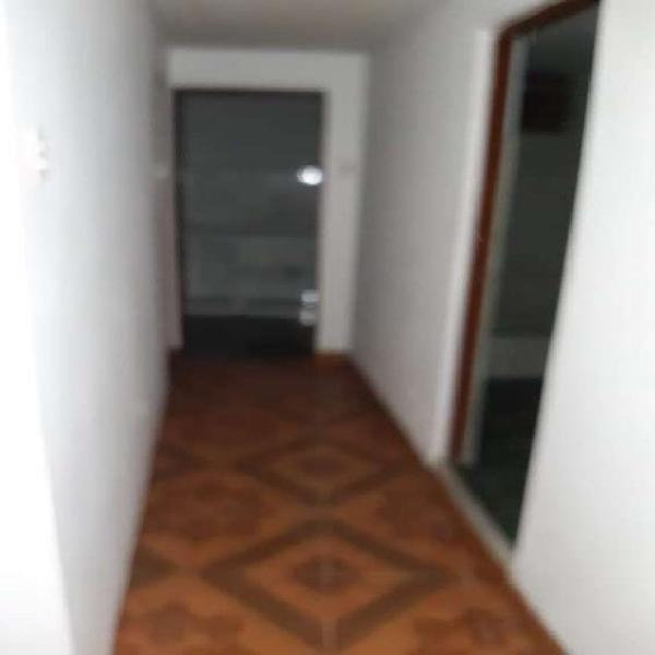 Alquiló departamento en Huacho