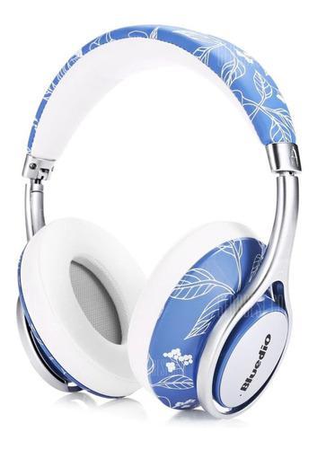 Audífonos Bluedio A2 (air 2) - Inalámbrico Plegable