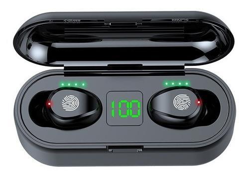 Audífonos Inalámbricos Bluetooth V5.0 Tws Waterproof Ipx7