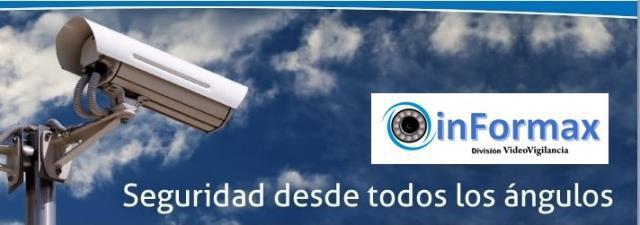 Camaras de Seguridad - Videovigilancia en Lima
