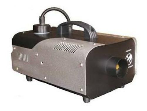 Maquina De Humo Profesional De 900 Watts Control Inalambrico