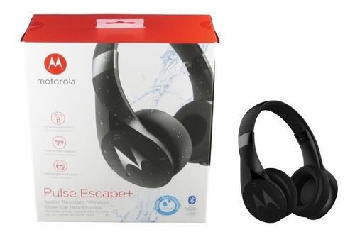 Motorola Audifonos Pulse Escape Plus Bluetooth Wireless Hd