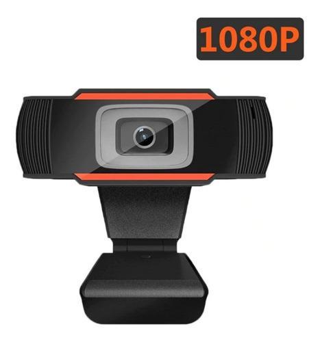 Cámara Web Hd 1080p - Videoconferencia,clases