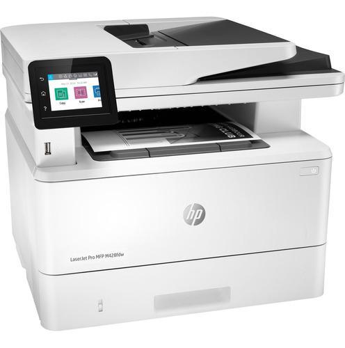 Hp Laserjet Pro Mfp M428fdw Impresora Multifuncional W1a30a