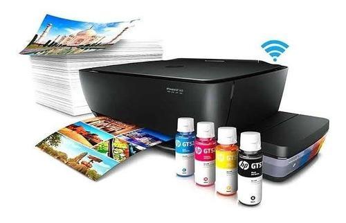 Impresora Hp 415 Sistema Continuo Multifuncional