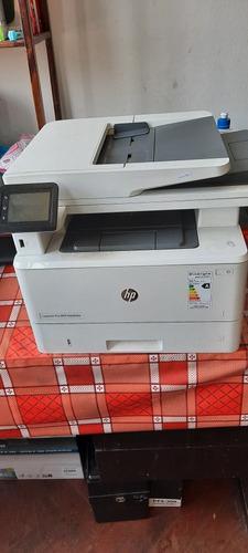 Impresora Hp Laser Multifuncional M426 Duplex Y Wifi