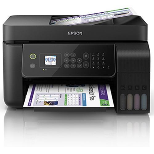 Impresora Multifuncional Epson L5190 Wifi