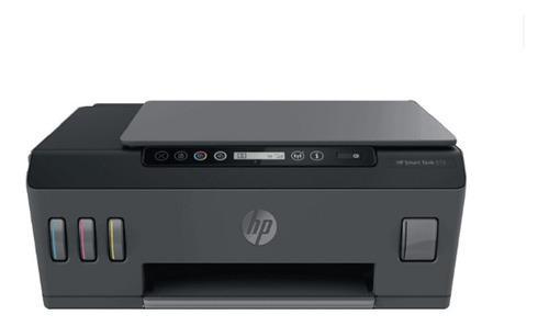 Impresora Multifuncional Hp 515 Smart Tank - Wifi