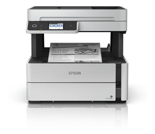 Impresora Multifuncional Monocroma Ecotank M3170 C11cg92303
