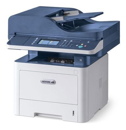 Impresora Multifuncional Xerox Workcentre 3345v/dnip