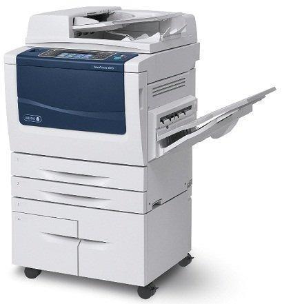 Multifuncional Láser Xerox Workcentre 5890,