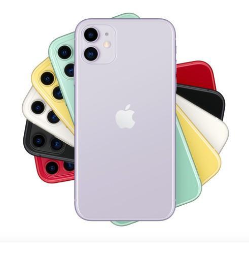 iPhone 11 - 64gb 128gb 256gb - Todos Los Colores