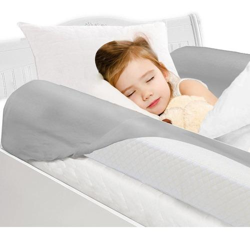 Barrera De Seguridad Para Cama Infantil, Para Dormir Y Dormi
