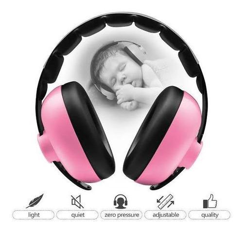 Bbtkcare Auriculares Para Bebés