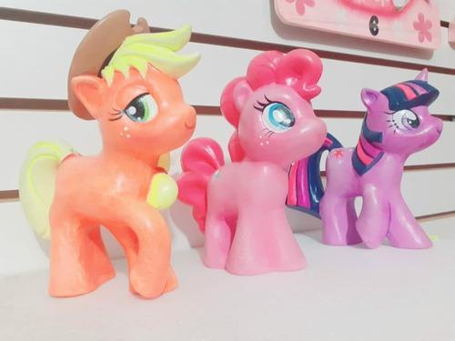 Las Ponys Alcancías
