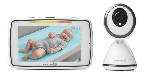 Monitor Bebé De Verano,