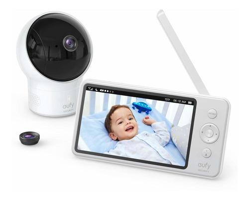 Monitor De Bebé De Vídeo, Eufy Security, Monitor De Vídeo