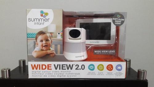 Monitor De Vigilancia Para Bebés