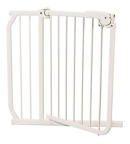 Puerta Reja De Proteccion Para Seguridad Bebe, Niños